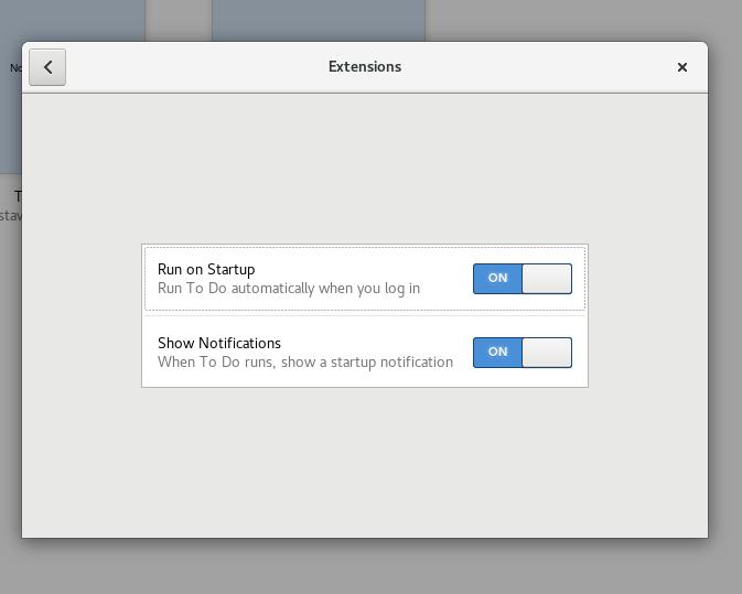 Editing plugin options