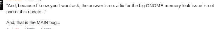 weird comment 1